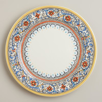 Porto Dinner Plates, Set of 4 - World Market