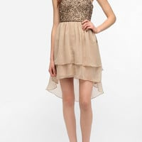 Urban Outfitters - Thistlepearl The Nightengale Dress