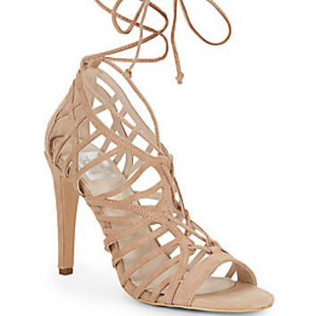 DV by Dolce Vita - Tessah High-Heel Sandals