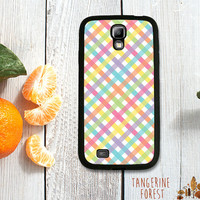 Lovely Pastel Striped Pattern Case. Choose Samsung Galaxy S3, S4 or S5!