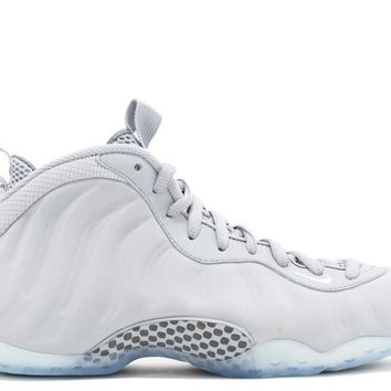 spbest Nike Air Foamposite One Prm Wolf Grey