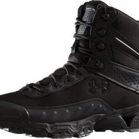 "Under Armour Men's UA Valsetz 7"" Tactical Boots 11 Black"