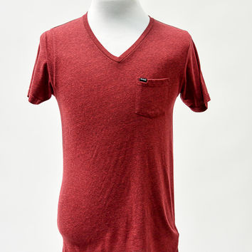 Hurley Men Tops Size - Medium