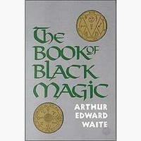 Book Of Black Magic