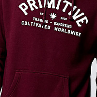Primitive Export Pullover Hoodie at PacSun.com