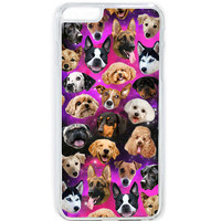 GALAXY PUPPY IPHONE CASE