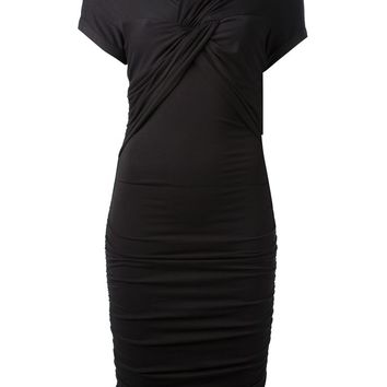 Stine Goya 'Brush' Jersey Dress