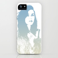 Katy Perry iPhone & iPod Case by Greg21