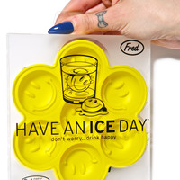 Keena Have An Ice Day Ice Tray Multi One