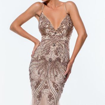Terani Couture Evening 151GL0324 Dress