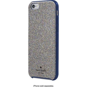 kate spade new york - Case for Apple® iPhone® 6 and 6s - Navy