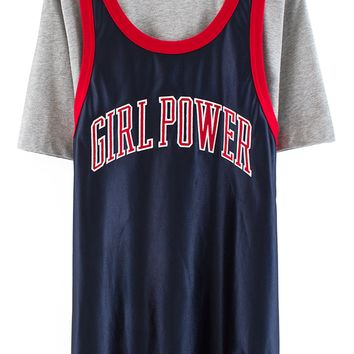GIRL POWER JERSEY COMBO | @VFILESSportPlus | VFILES SHOP