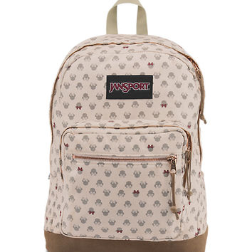 Disney Right Pack Expressions Backpack | JanSport