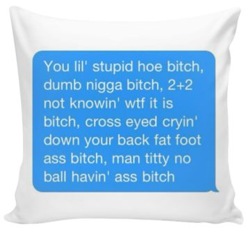 Custom Couch Pillow 3230