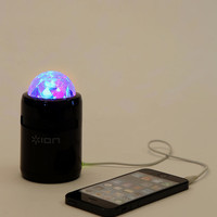 Party Starter Wireless Light Projector & Speaker