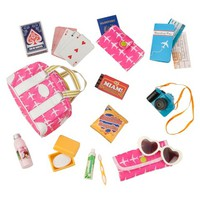 Our Generation Accessory Set - Travel Bag