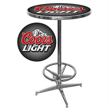 Coors Light Pub Table