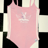 SWEET LORD O'MIGHTY! PLAYA BODYSUIT