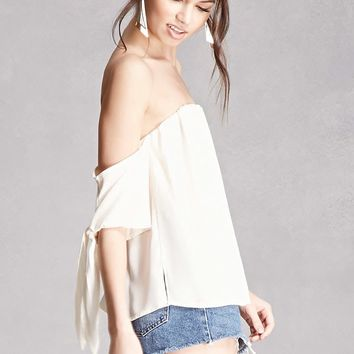 Twelve Off-the-Shoulder Top