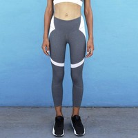 Hot sale leggins sport women fitness yoga pants women athletic leggings Gym Clothes Yoga Pants Running Fitness Pants ropa mujer