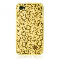White Bamboo IPhone4/4S Case- Carve.. on Luulla