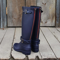 Winter Cove Snow & Rain Boots