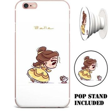 Disney's Beauty and the Beast Belle Case for Apple iPhone 7