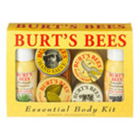 Burt's Bees Gifts & Kits Essential Burt's Bees Kit -