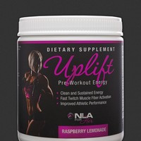UPLIFT: Pre-Workout - NLA for Her