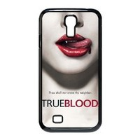The Vampire Mysteries Series True Blood Cover Hard Plastic Case For SamSung Galaxy S4 I9500
