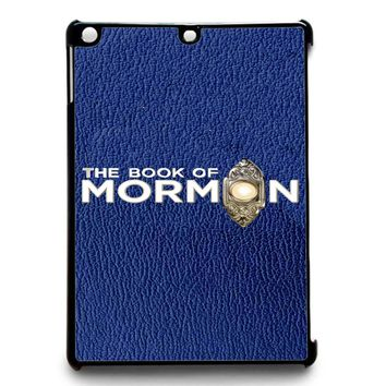 The Book Of Mormon iPad Air 2 Case