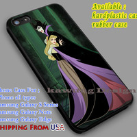 Sleeping Beauty Maleficent iPhone 6s 6 6s+ 6plus Cases Samsung Galaxy s5 s6 Edge+ NOTE 5 4 3 #cartoon #disney #animated #SleepingBeauty #Maleficent dl4