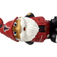 "Atlanta Falcons Garden Gnome - 8"" Stumpy"