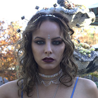 Desert Rose Crown | VidaKush