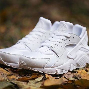 Nike Air Huarache 1 Men Women Hurache Running Sport Casual Shoes Sneakers - 08 - Beauty Ticks