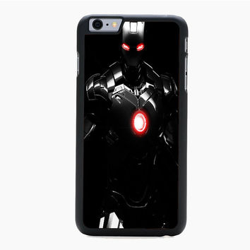 ironman dark For HTC One M7 M8 | M9 Case
