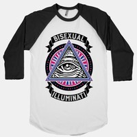 Bisexual Illuminati