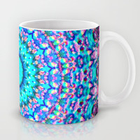 ARABESQUE Mug by Monika Strigel