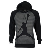 Jordan Flight Flash Jumpman Hoodie - Men's at Foot Locker