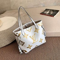 LV Large Bag Shoulder Bag