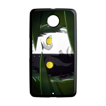Zetsu Face Nexus 6 Case
