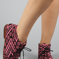 The Kaleidoscopic Prophet Boot : Osborn : Karmaloop.com - Global Concrete Culture