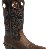 Men's Ariat 'Sport' Leather Cowboy Boot