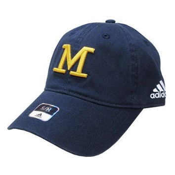 Block M Vault Flex Hat M082Z - Navy