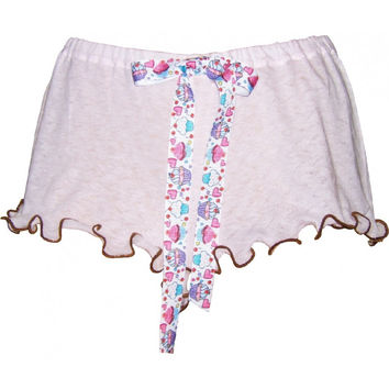 Cupcake Cotton Boxer