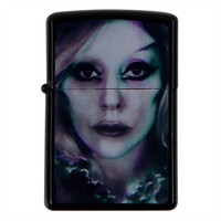 Lady Gaga - Born This Way Refillable Lighter