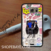 The Fresh Prince 46 For galaxy S6, Iphone 4/4s, iPhone 5/5s, iPhone 5C, iphone 6/6 plus, ipad,ipod,galaxy case