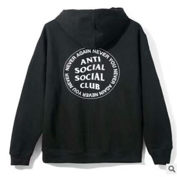 Assc Fashion Casual Long Sleeve Sweater Pullover Hoodie Sweatshirt G-KAN-TK