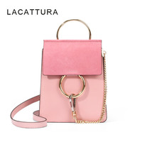 2016 Hot Sale Popular Fashion Brand Design Women Genuine Leather Cloe Bag High Quality Real Cowskin Shoulder Bag Mini  Bag
