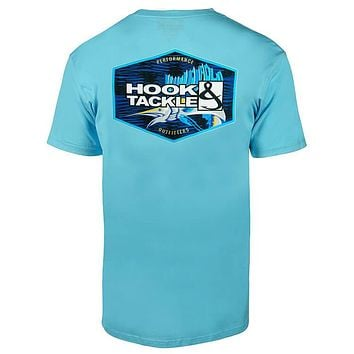 Men's Sailfish Hexa Premium T-Shirt